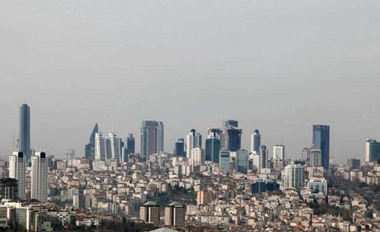 İstanbul'da 1 metrekare 3 bin 850 TL oldu