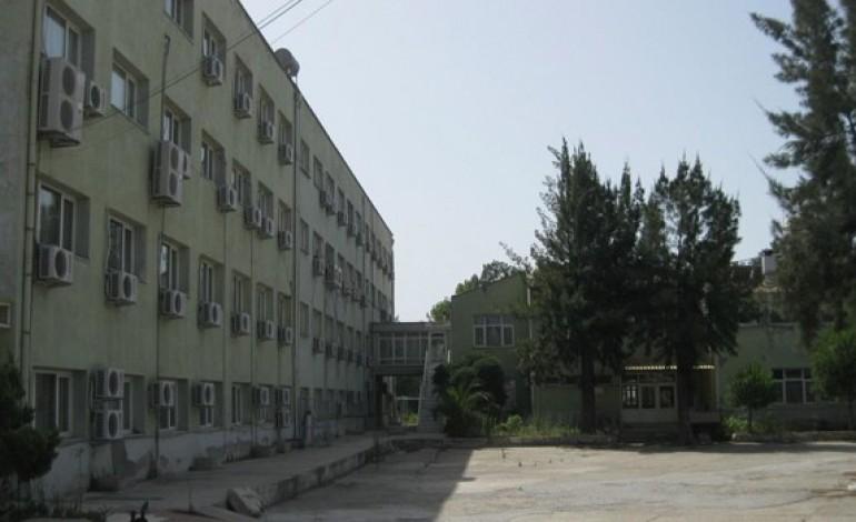 Eski Özel İdare binasında plan tartışması: Protokol camii mi Belediye hizmet alanı mı