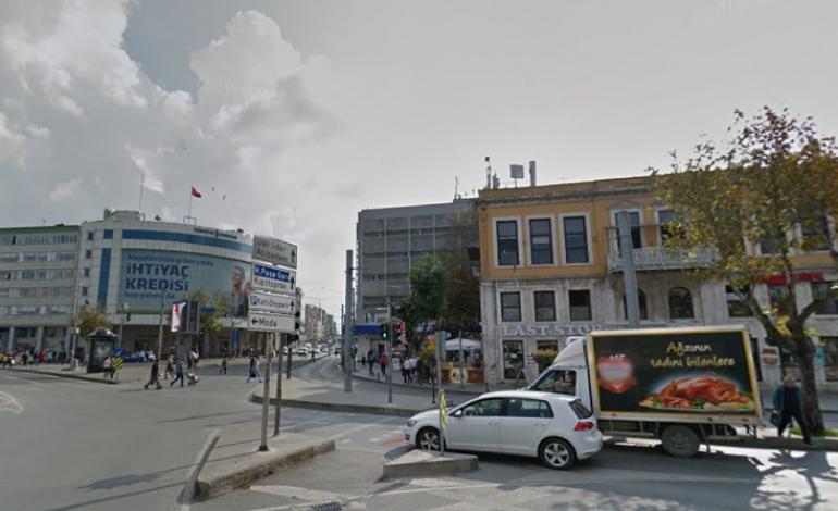 Kadıköy'de yeşil bina artacak