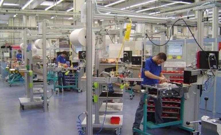 'KOBİ'leri fabrika sahibi yapacak öneri hükümet eylem planında'