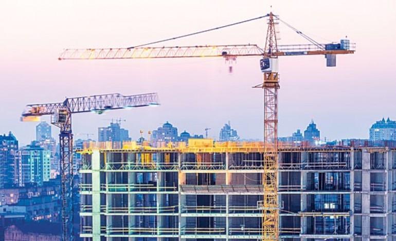 Yapı-Endüstri Merkezi, 'Türk Yapı Sektörü Raporu 2015'in son çeyrek verilerini açıkladı