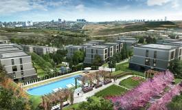 Eston Şehir Mahallem Fiyatları 573 bin TL'den Başlıyor
