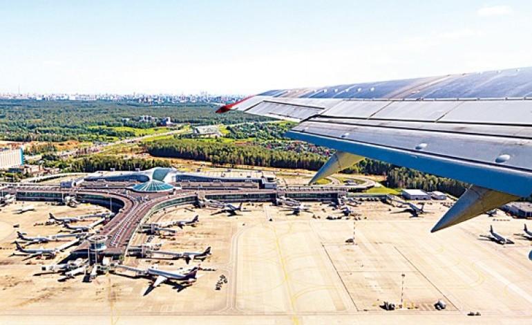 Moskova Şeremetyevo Havalimanı İhalesinde Rönesans'a Çalım