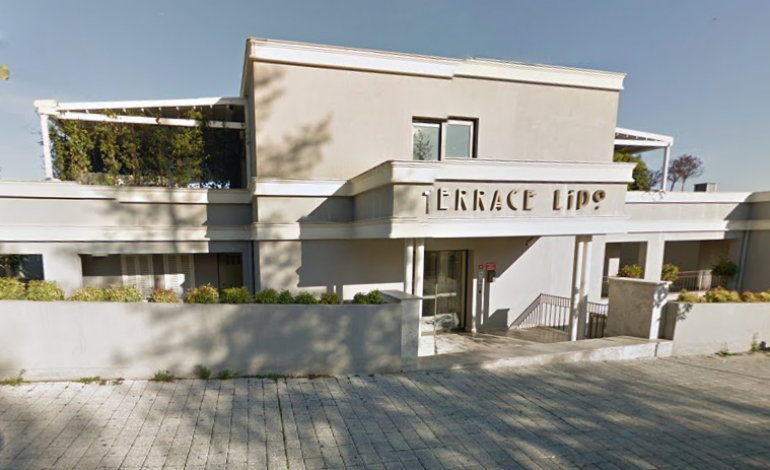 Terrace Lido