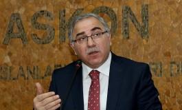 TOKİ Başkanı Turan: Bu bir şehir efsanesi, Suriyelilere hiç ev vermedik
