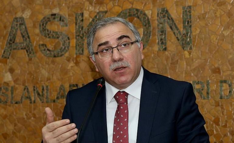 TOKİ Başkanı Turan Anadolu Yakası Sosyal Konutları İçin Bölge İsmi Vermedi