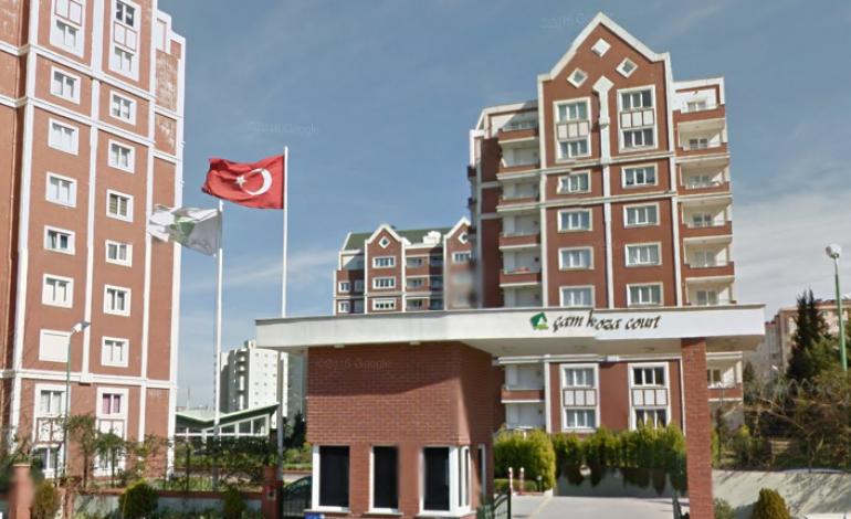 Çam Koza Court