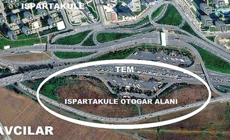 Harem ve Esenler tarih oluyor, İstanbul'a 6 yeni otogar geliyor