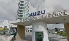 Kuzu Spradon Residence
