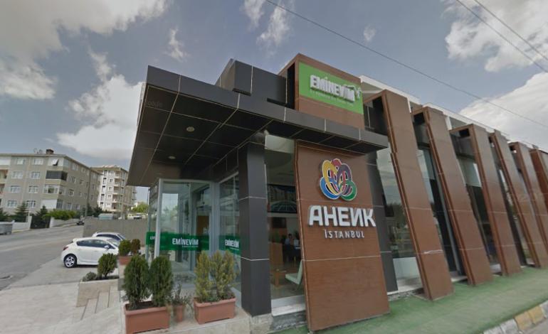 Ahenk İstanbul