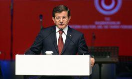 Türk Müteahhitlerine Davutoğlu'ndan Müjde