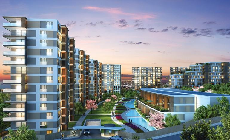 Keleşoğlu Cennet Koru Projesi MIT ürünlerini seçti