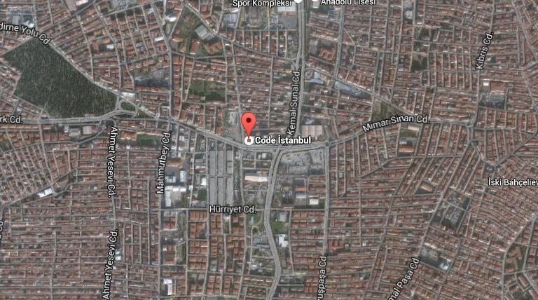 code istanbul ulaşım