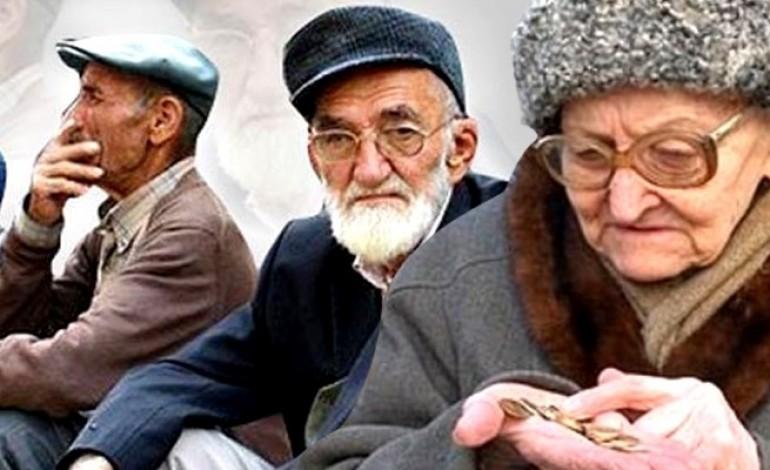 Hangi emekli emlak vergisi ödemeyecek