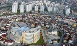 Gaziosmanpaşa'da 'riskli alanlar' için acele kamulaştırma