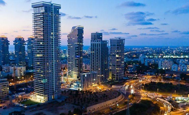 Türkler geri döndü, Tel Aviv'in kulelerin yarısını yapıyorlar
