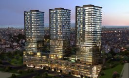 İstanbul 216'nın ikinci etabı satışta
