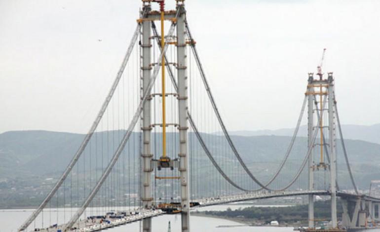 Osman Gazi Köprüsü Fiyatları Katladı