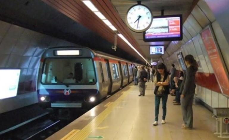 Mecidyeköy – Mahmutbey Metrosunun Yüzde 80'i Tamam
