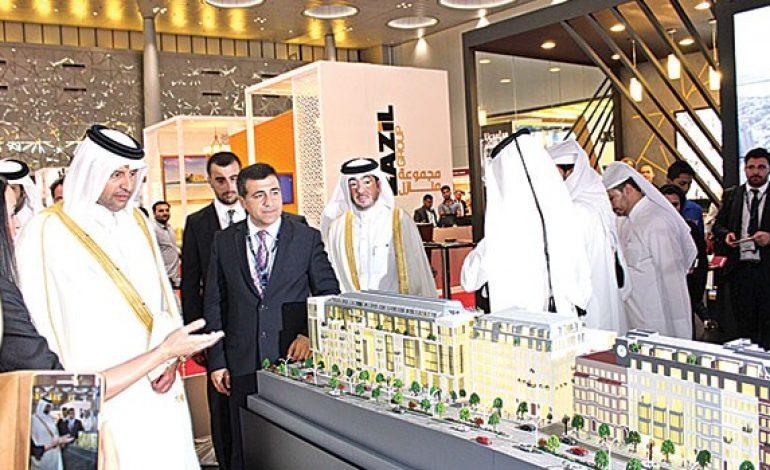 Katar'daki Türk Müteahhitler Aldığı İşler Ne Olacak?