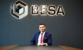 Besa'nın İncek'teki İkinci projesi Kent İncek'e Büyük İlgi
