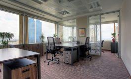 Maslak'ta Yeni Yesil Genç Girişimciye 600 TL'ye Hazır Ofis