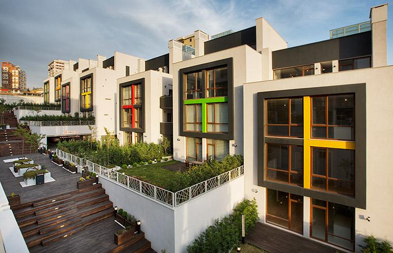 anterium villas,