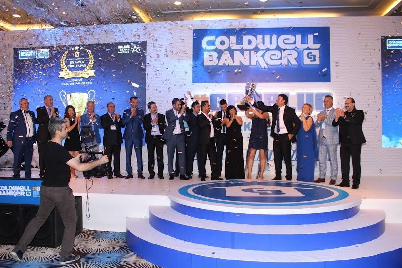 cb, uluslararası küre ödülü.