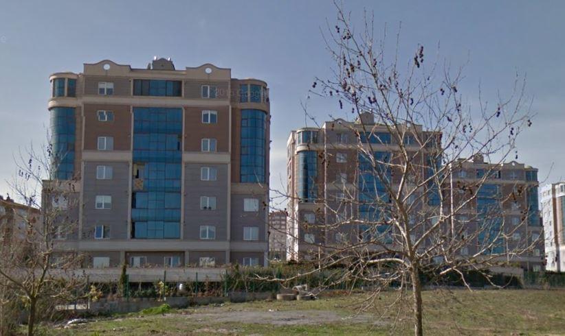 doğa ata residence, kurtköy