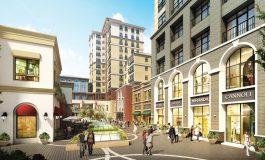 Emaar Square Mall 28 Nisan'da açılacak