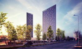 Mar Yapı 2017'yi üç projeyle karşılıyor