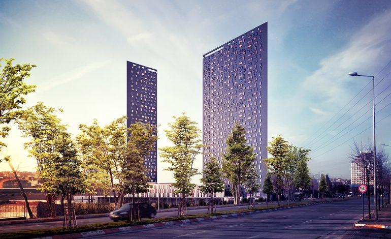 Divan Residence at G Tower Fiyatları 370 Bin TL'den Başlıyor