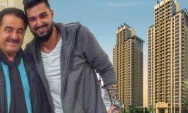 İdo Tatlıses yeni evine 1 milyon TL ödedi