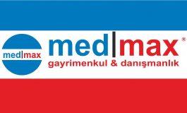 Med Max Gayrimenkul Franchise Variyor
