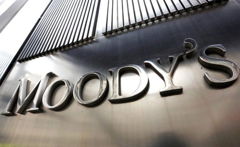 Moody's Toki'den not kırdı