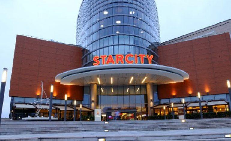 Starcity AVM'nin devri için resmen başvuruda bulunuldu.