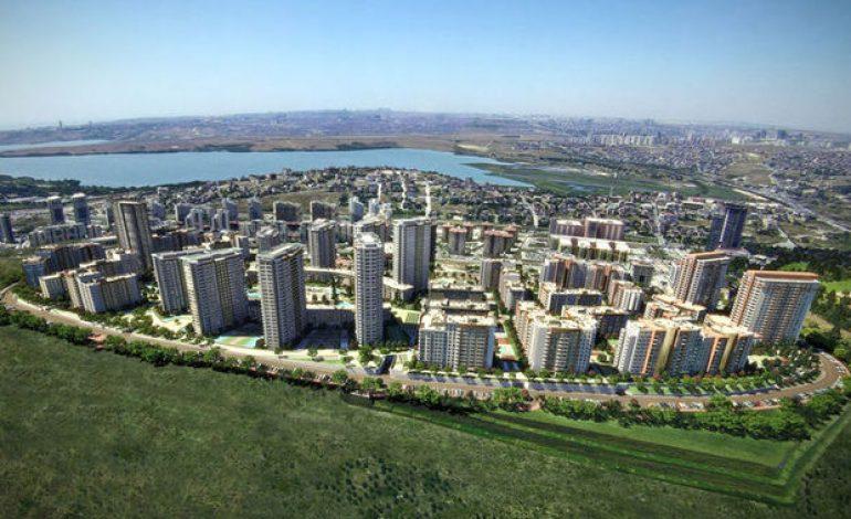 2016 İlk Çeyrekte 631 Bin Ev Satıldı