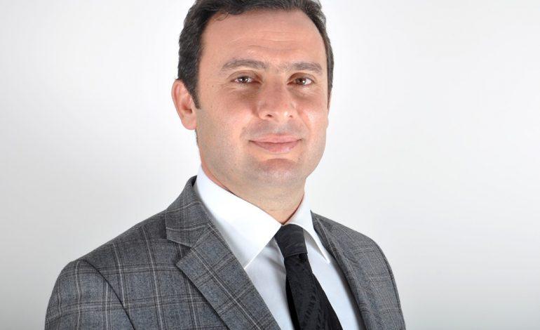 2018'de Ankara'nın Merkezi Beytepe Olacak