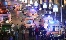 AHL Terör Saldırısı, Güvenlik ve İstikrar