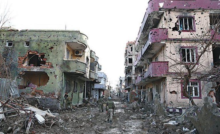 Cizre'de kiralar yüzde 100 zamlı