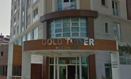 Gold Tower