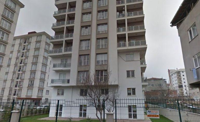 Happy Park Taşdelen Flats