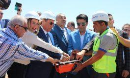 Antalya Bu Defa İnşaatta Birinci Oldu