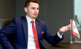 """Efe Bezci: """"Afrin, iş dünyasını da kenetledi"""""""