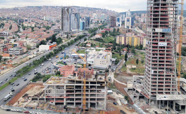Ofis ve konutta Ankara'nın 'Eskişehir Yolu'na bak!