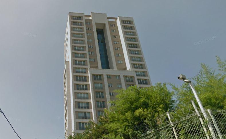 inci residence ataşehir,
