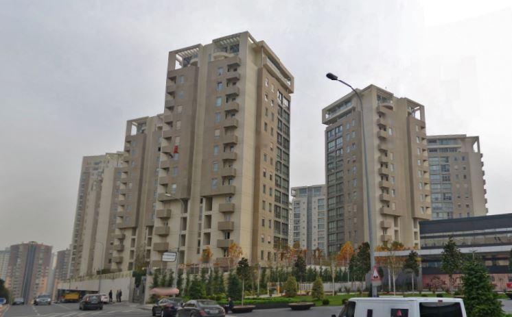 incity ataşehir