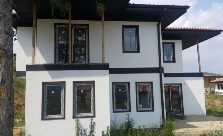 Old Sapanca Village'ta Satışlar Devam ediyor