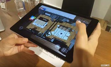 Yeni inşaat projesi satın alırken sanal ve arttırılmış gerçeklik teknolojilerinin avantajları