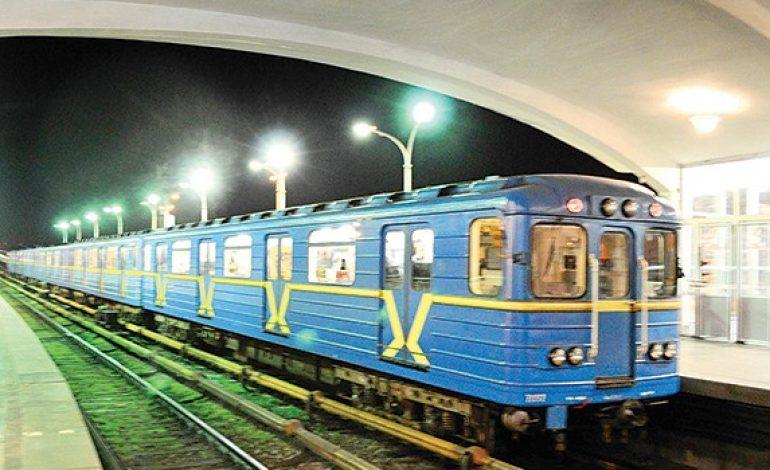 Limak Ukrayna'da Metro Yapacak